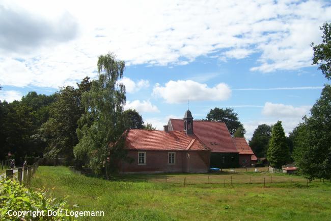 Berkelpad etappe 8: Stadtlohn - Gescher