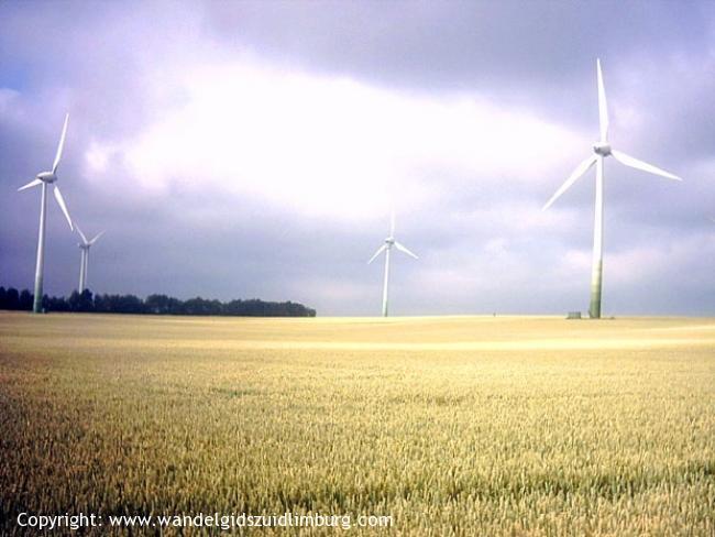 Bocholtzer windmolens