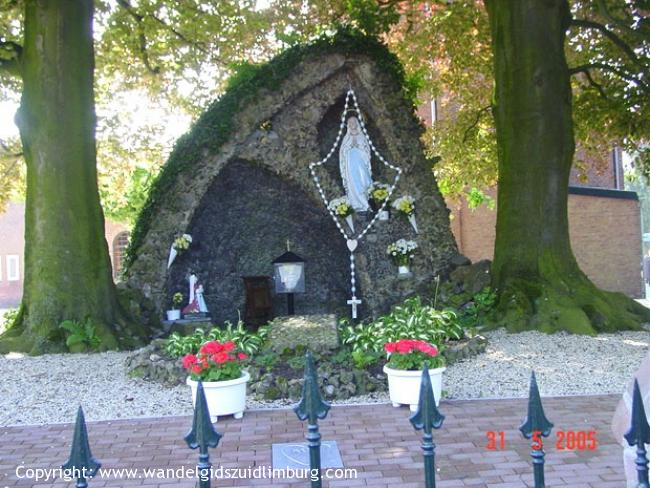 Sint-Geertruid