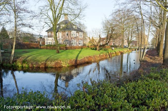 Groene Wissel Veendam