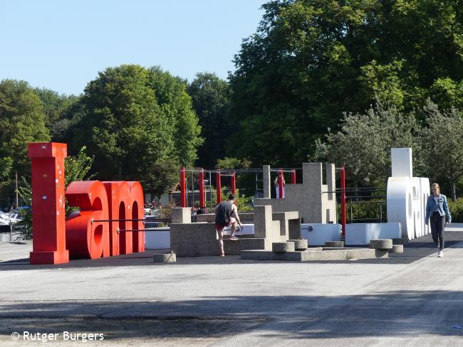 Trage Tocht Amsterdam Sloten (stadse tocht)