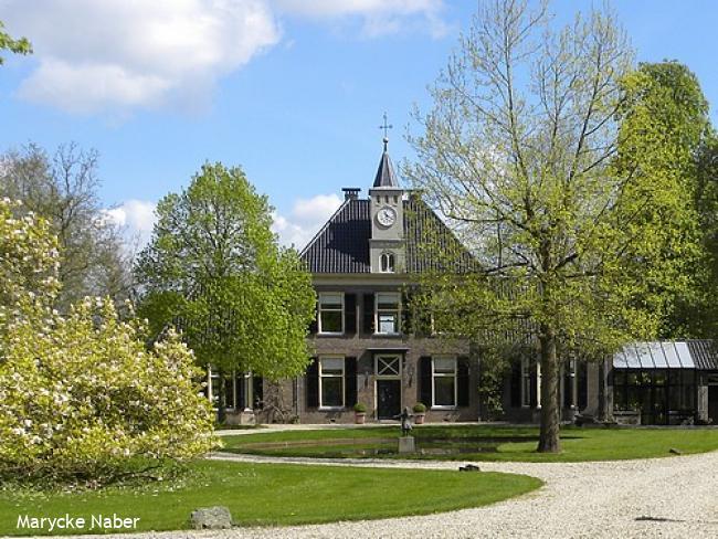 Landgoedwandeling Zwolle 2