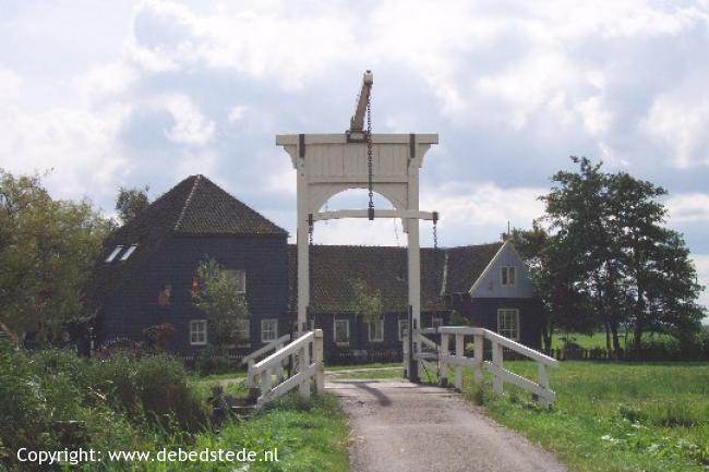 Belmermeerroute
