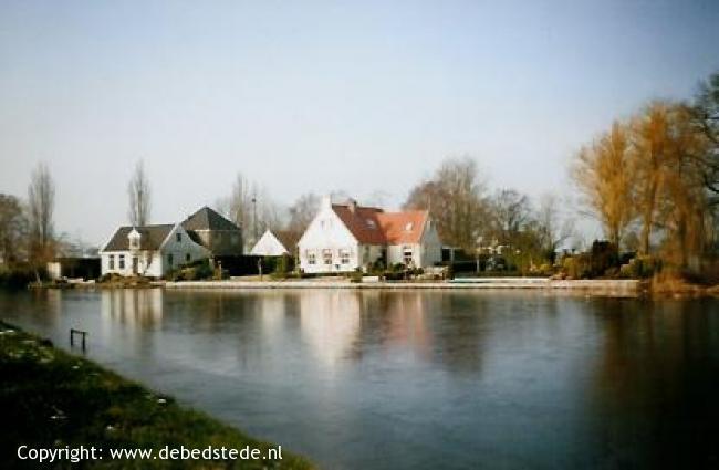 Broekermeerroute