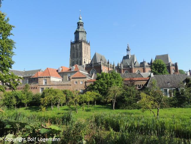 Monumentaal Zutphen