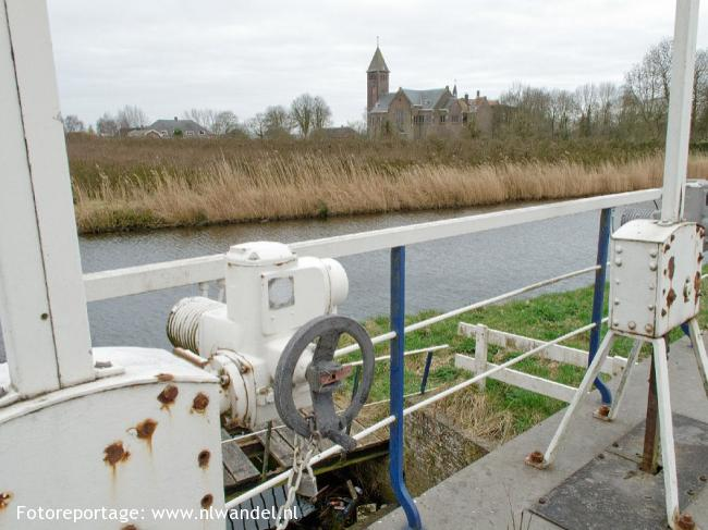 Holland-grensroute