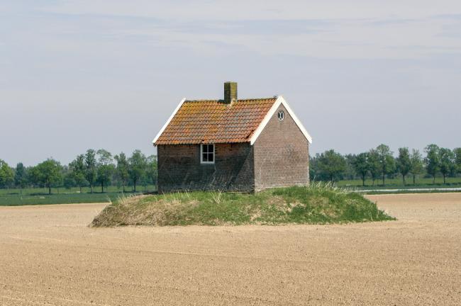Dordrecht De Elzen