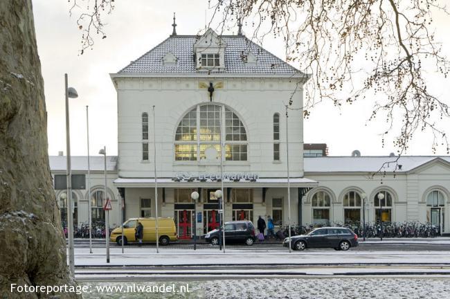 Leeuwarden-Hurdegaryp