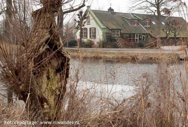 Weesp Gein Abcoude Amsterdam-Z.O