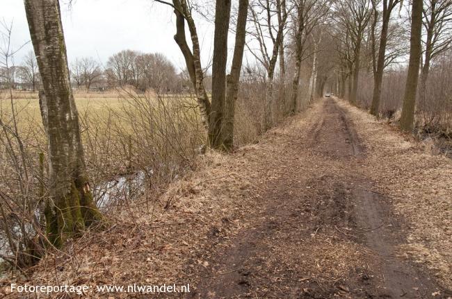 Hollandsche Rading Loenen Nieuwersluis