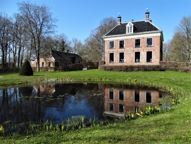 Landgoed Ennemaborg en Oldambtmeer