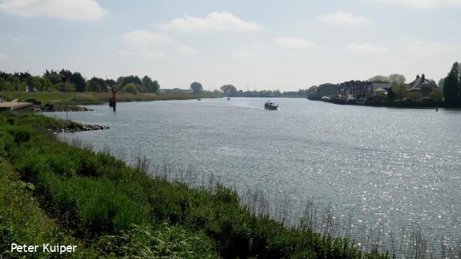 Rondwandeling Capelle aan den IJssel (SK-05)