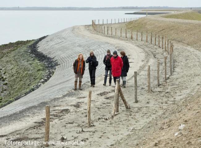 Groene Wissel Serooskerke (Schouwen)