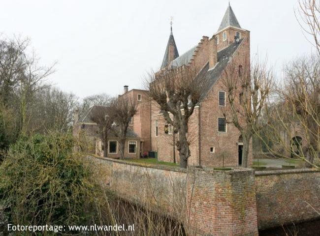 Groene Wissel Burgh-Haamstede