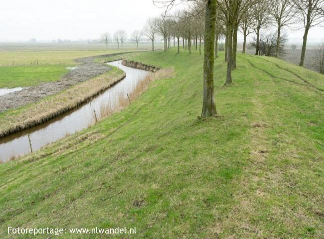 Groene Wissel Sint Annaland