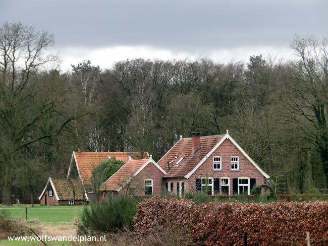 Trage Tocht Winterswijk Kotten