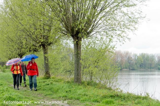 Groene Wissel Sas van Gent