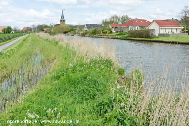 Groene Wissel Bolsward 1