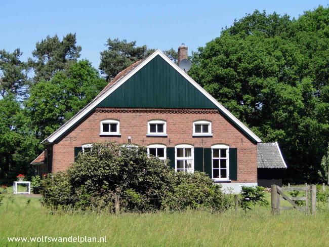 Trage Tocht Winterswijk Hilgelo