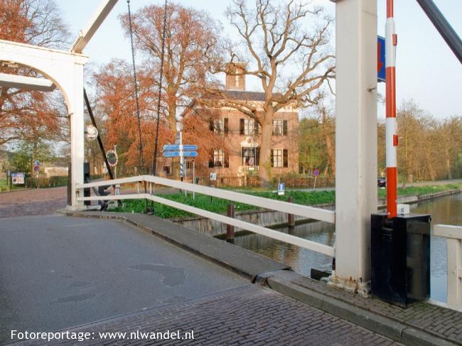 Ridderhofstad aan de Vecht